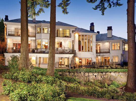 Best Luxury Homes Images On Pinterest Luxury Homes Dream - Portland oregon luxury homes