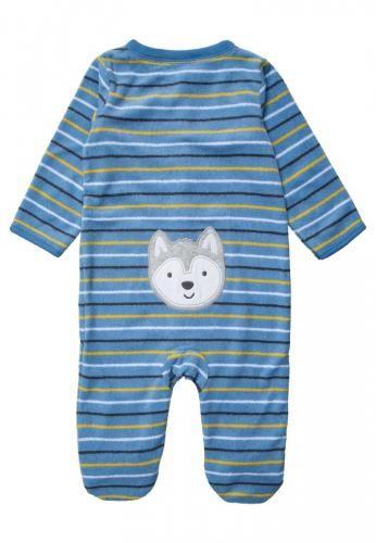 #Carter's tutina blue/yellow Blu  ad Euro 15.00 in #Carters #Bambini abbigliamento intimo