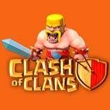 clash of clans facebook friends