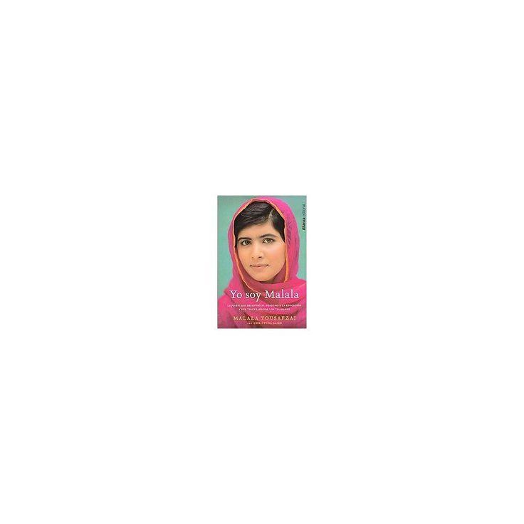 Yo soy Malala / I am Malala (Translation) (Paperback)