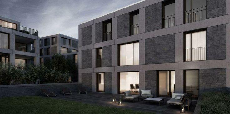 max dudler architekt areal giessen meilen architecture. Black Bedroom Furniture Sets. Home Design Ideas