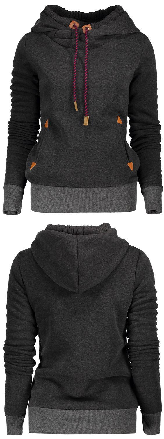 Best 25  Stylish hoodies ideas on Pinterest | Mesh hoodie, Brown ...