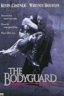 The Bodyguard (1992)   Director: Mick Jackson  Stars: Kevin Costner, Whitney Houston and Gary Kemp