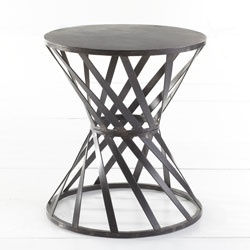 Side Table & Pedestal | Tables | Wisteria