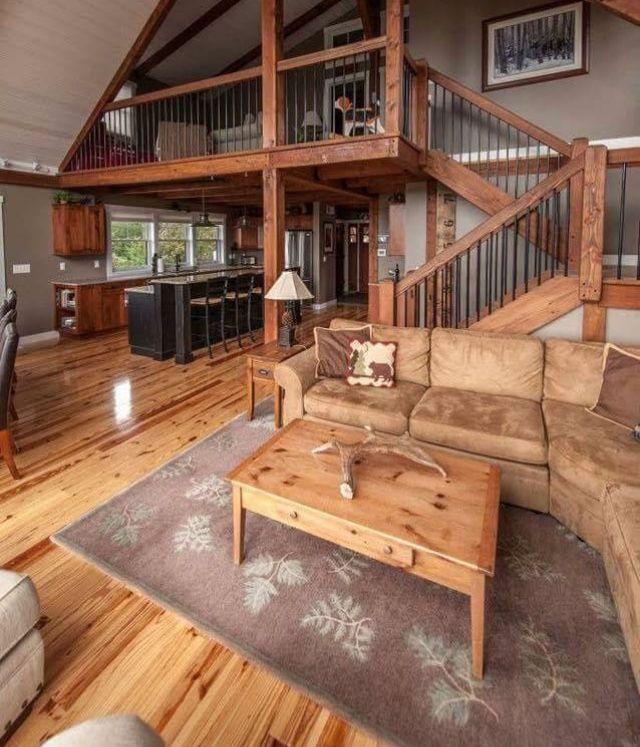 Lakefront Cottage Design Idea Observation Loft: 139 Best Quonset Hut Homes Images On Pinterest