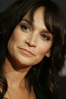 Nicole da Silva (born 18 September 1981) is an Australian actress of Portuguese ancestry. Both her parents were from the Portuguese region of Algarve. She is well known for her roles on Wentworth as Franky Doyle and in Southern Star's AFI award winning drama Rush as Senior Constable Stella Dagostino for which she received continuous critical acclaim over the show's four-season run.