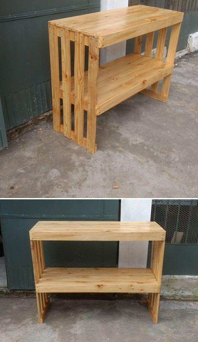 Extended Indoor Outdoor Pallet Ideas Pallet Furniture