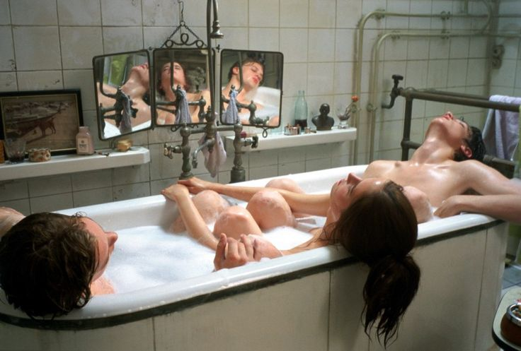 The Dreamers - Bernardo Bertolucci - 2003 -