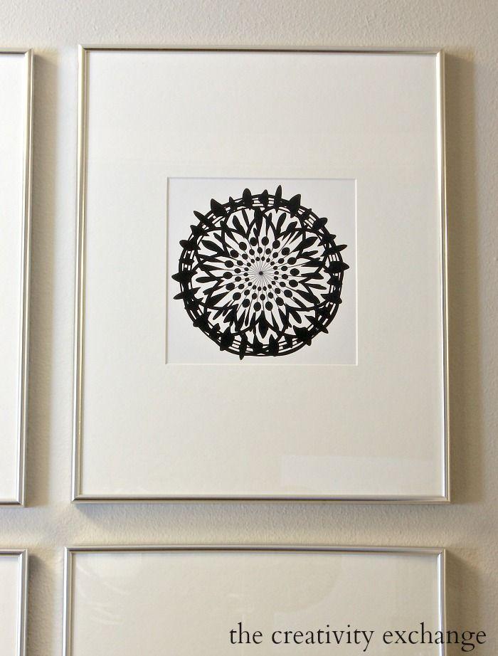 Best 25+ White prints ideas on Pinterest | White printed ...
