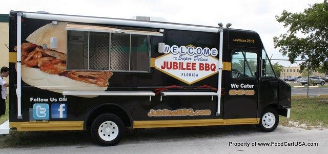 Food Trucks for sale at FoodCartUSA