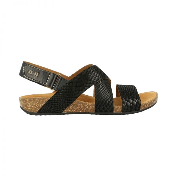 Perri Dunes by #Clarks Black leather xigoros.com
