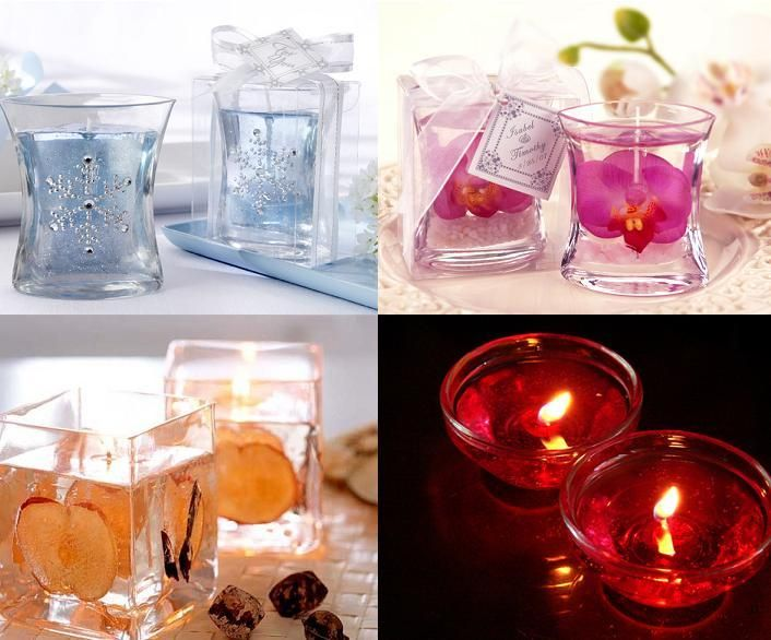 How to Make Candles at Home | How To Make Homemade Gel Candle | Ladies' Trends