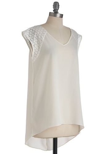 Daisy of the Week Top