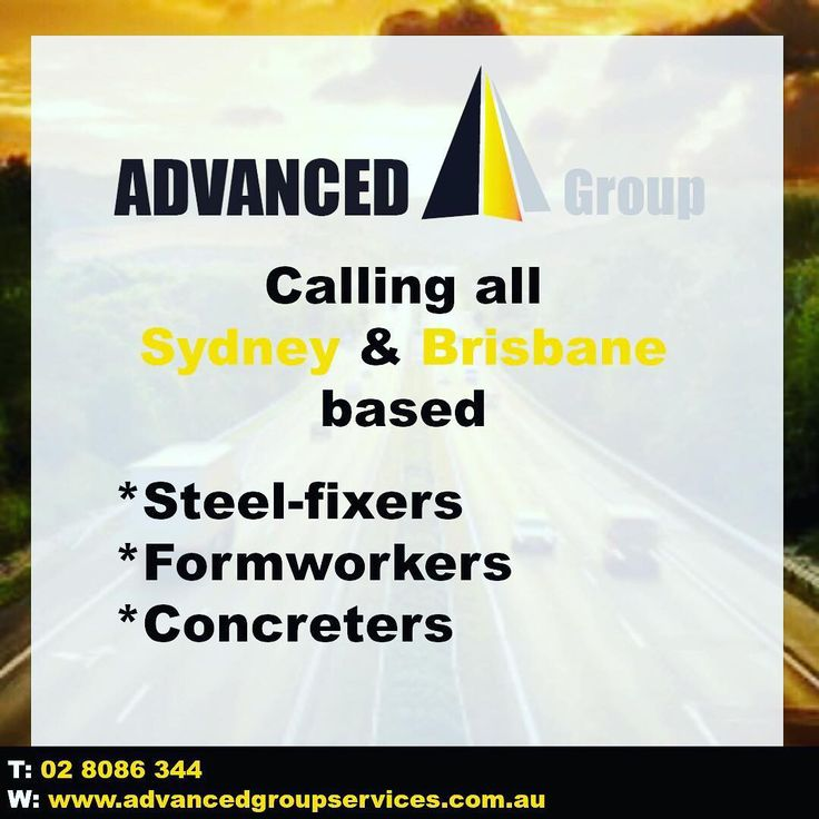 We are excited to announce a recent partnership with a well-known contractor on a major infrastructure project based near Grafton  Our recruitment team will be searching for experienced Form-workers Concreters and Steel fixers based in Sydney and Brisbane  Due to the rural location of this project all placements can be classed as regional work and eligible for you 2nd year visa extension.  If you are an overseas worker and have civil construction experience please get in touch today by…