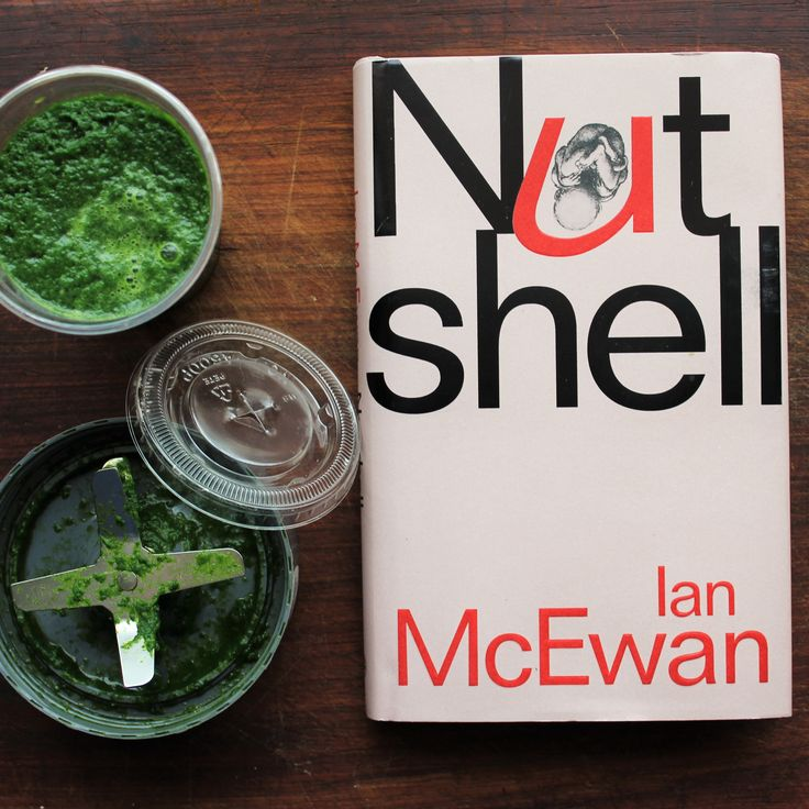 Nutshell By Ian Mc Ewan: To Be Born, Or Not To Be That Is The Question…