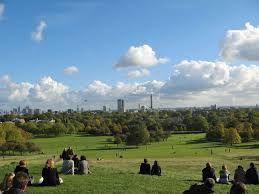 primrose hill london - Buscar con Google