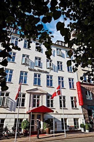 Hotel Deal Checker - Hotel Neptun Copenhagen