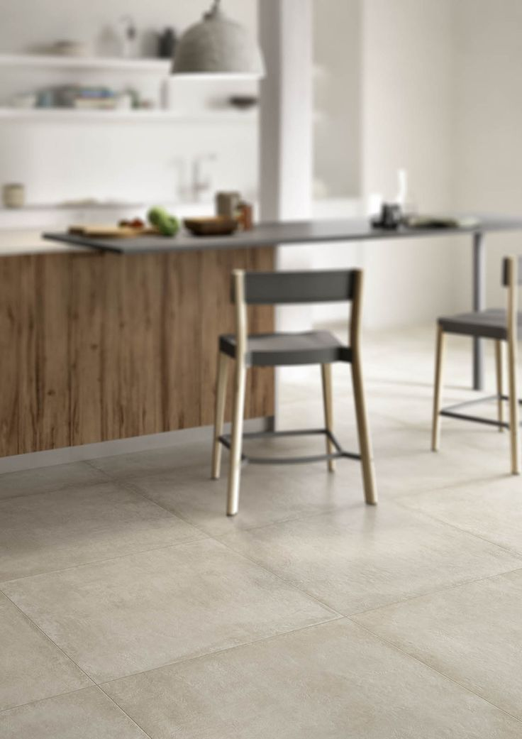 Clays - Interior Floors porcelain tile #Marazzi #ModenaFliser