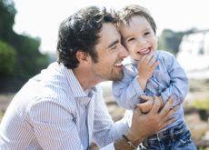 Si no quieres que tu hijo sea como tú, cambia