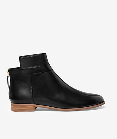 Flat Boots Are Becoming Increasingly Popular