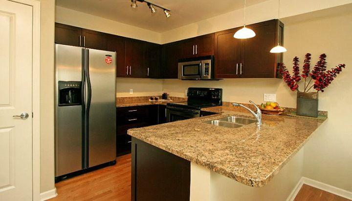 Đá Mặt Bếp Màu Vàng   Đá Granite Đà Nẵng  