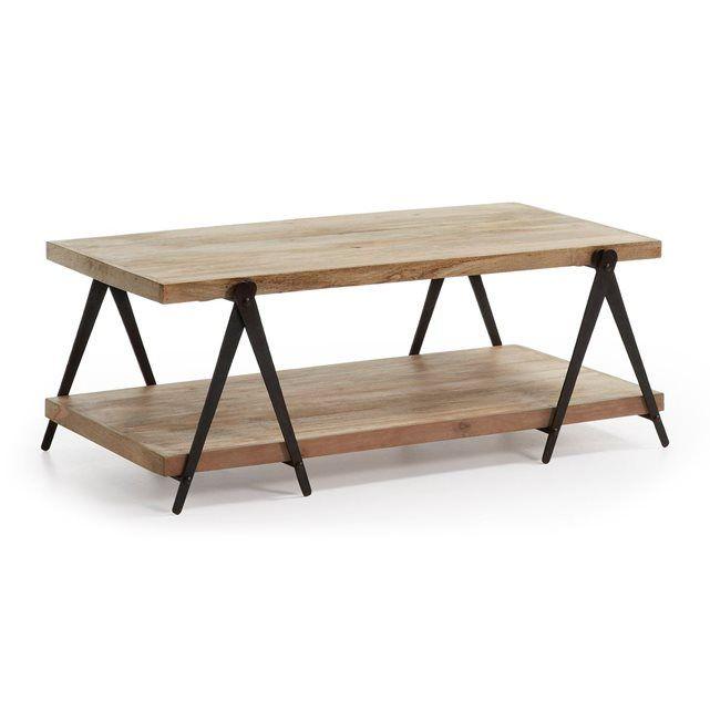 Table Basse Morgan