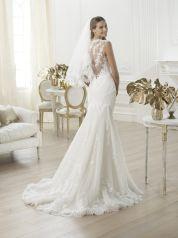 Suknia Ślubna Pronovias Laren - Młoda I Moda
