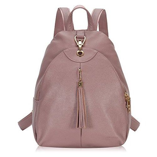 92de5b425909 6 Small Black Leather Backpacks We Love - 2018 Must Haves | Mom ...