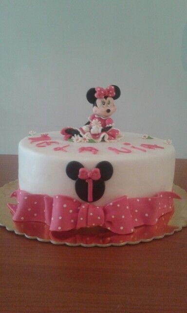 Minny cake