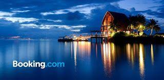 Booking.com : Aman,Harga Terendah,Gratis Biaya Pemesanan
