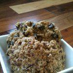 Recette Biscuits moelleux à l'avoine