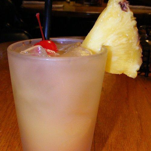 Applebee's Bahama Mama Recipe