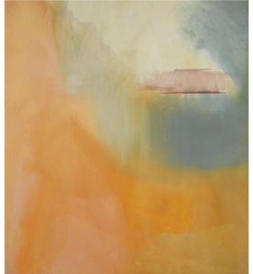 Helen Frankenthaler , b. 1928 Nadir Rising acrylic on canvas.......................................fab pic!