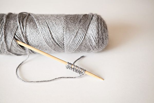 Cast on method explained (like my favorite):  Exerpt - Personally, I tend to cast-on rather tightly, buy more yarn than I end up needing for projects, and I'm never a fan of having to go back and redo my cast-on, so I allow for about a 2.5cm (one inch) tail for every stitch I'm casting-on (if my yarn is bulkier I may do more than that). This always leaves me with more than enough yarn, and you could easily do less than this if you wanted to.