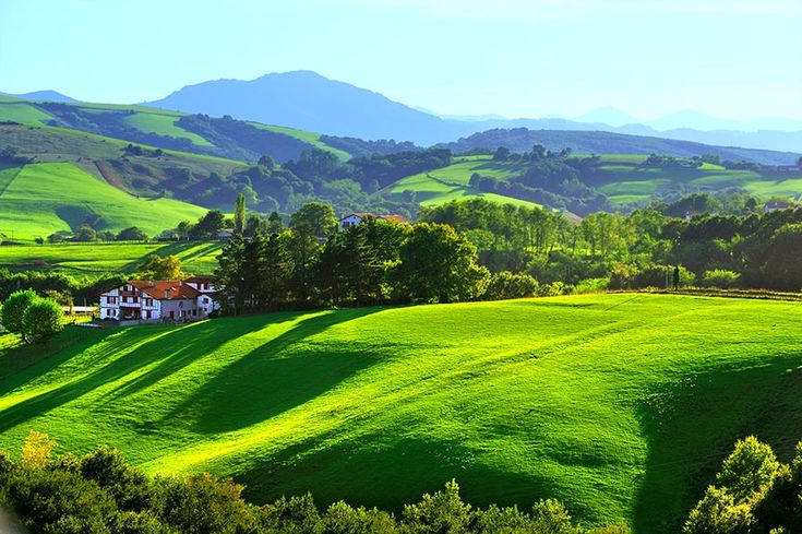 paisajes bonitos de colombia eje cafeteroTriángulo del Cafe