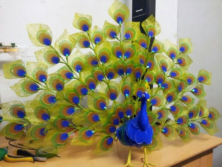 peacock crafts ideas 25 best ideas about flowers on 2660