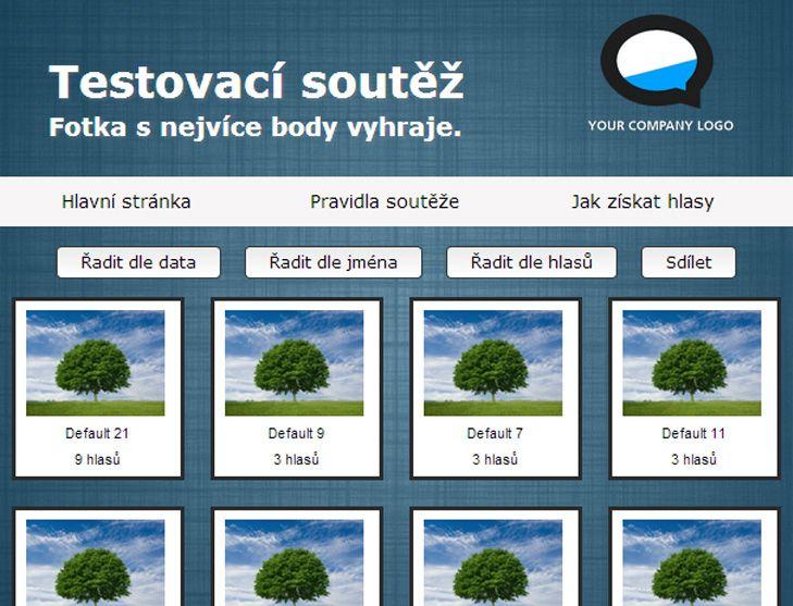 Main page #sweepstake