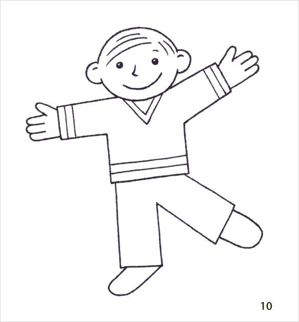 20 Best Flat Stanley Images On Pinterest | Flat Stanley Template
