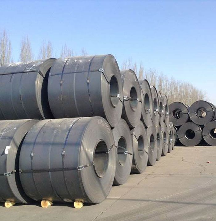 1 8 1000mm Hot Rolled Steel Coils And Sheets In Stock Container Type 20gp Gh Or 40gp Gh Loading Capability 25 27ton Each Galvanized Steel Steel Steel Sheet