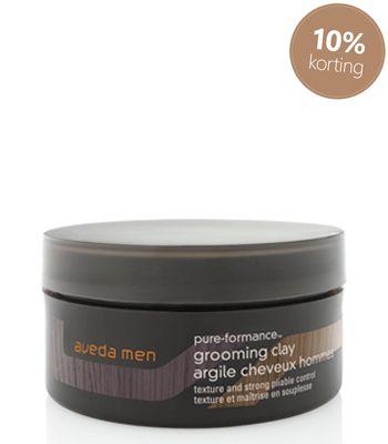 Aveda Men Styling Pure Formance Grooming Clay #aveda, #aveda #salon, #aveda #shampoo, #aveda #institute, #aveda #hair #color, #aveda #smooth #infusion, #aveda #invati, #aveda #hair #products, #haarproducten, #haarproducten #krullen, #haarproducten #kroeshaar, #haarproducten #mannen