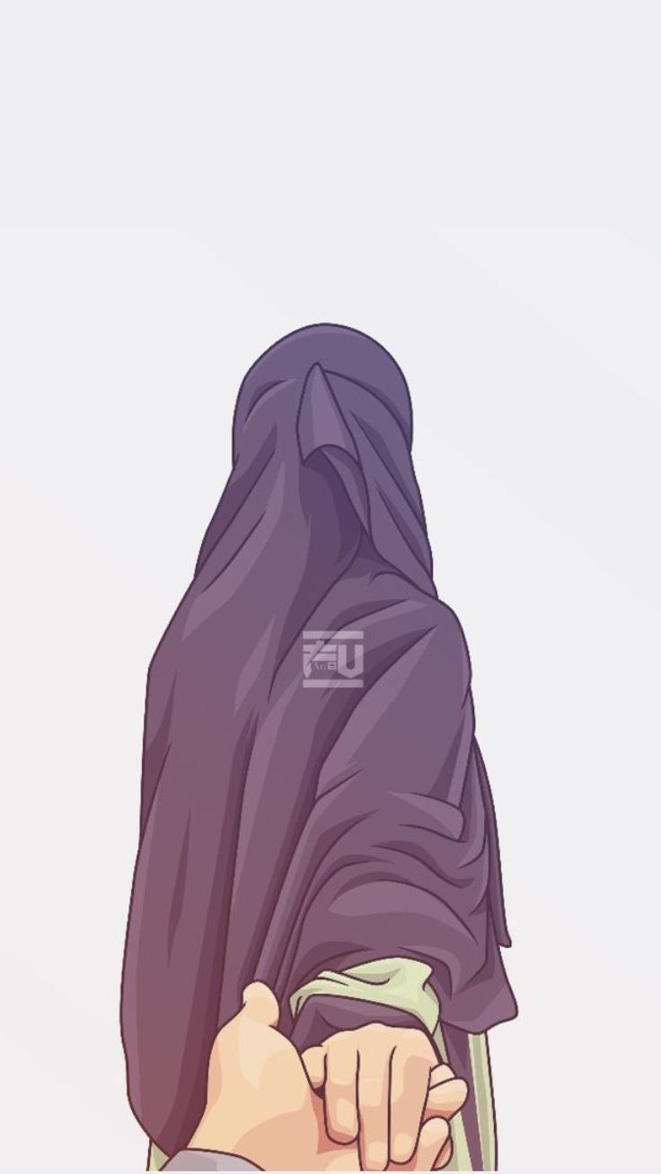 √215+ Gambar Kartun Muslimah Cantik, Lucu dan Bercadar HD ...