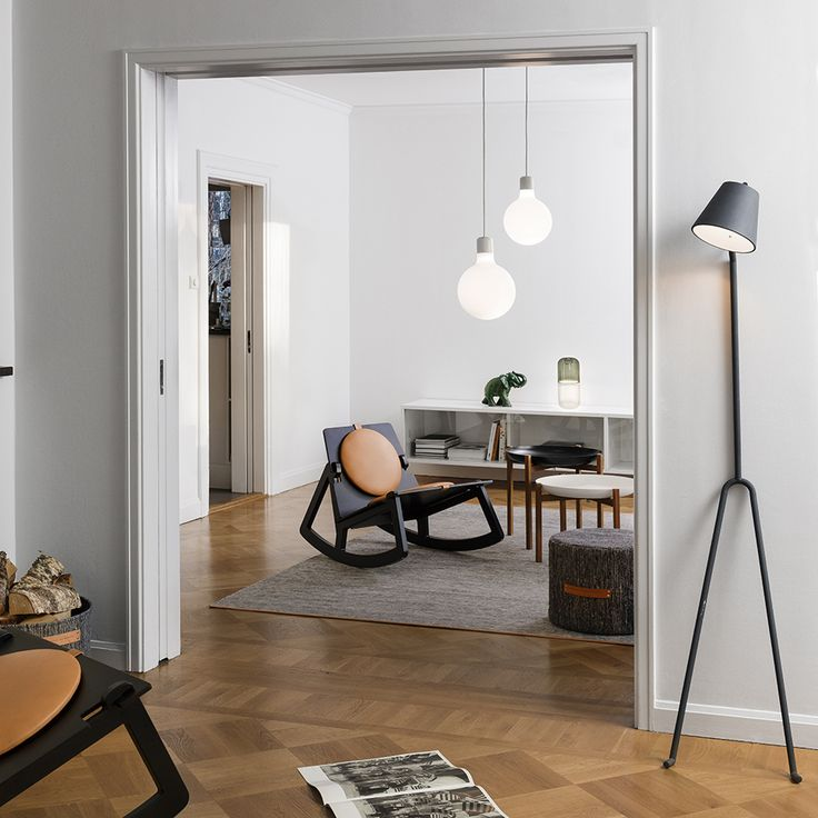 Design House Stockholm Manana Lamp : Surrounding Australia