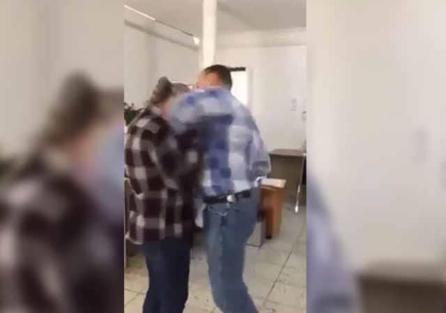 #DESTACADAS:  Juez agrede a su hermana en Chihuahua; autoridades investigan - Uno TV Noticias