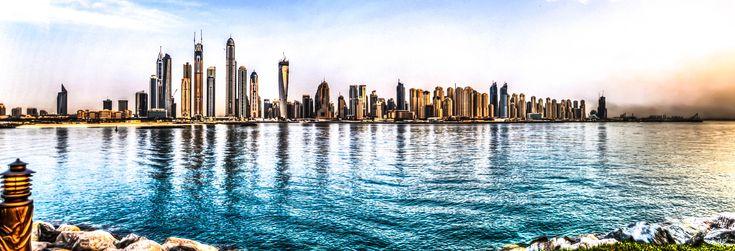 Oferta de lujo en Dubái // 5 noches en hotel 5* con vuelos incluidos // sólo 430,-€