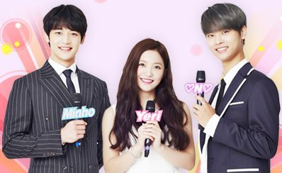 (Music Core) August 15, South Korean Independence Day Special Performances