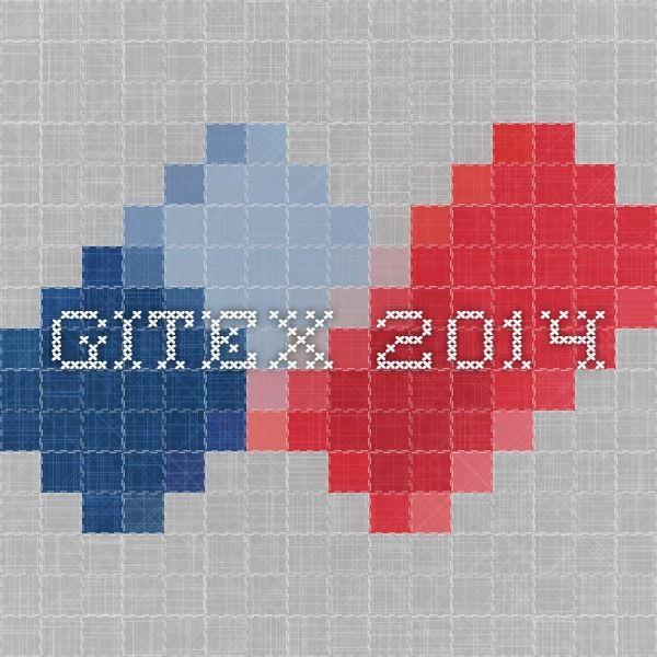 GITEX 2014