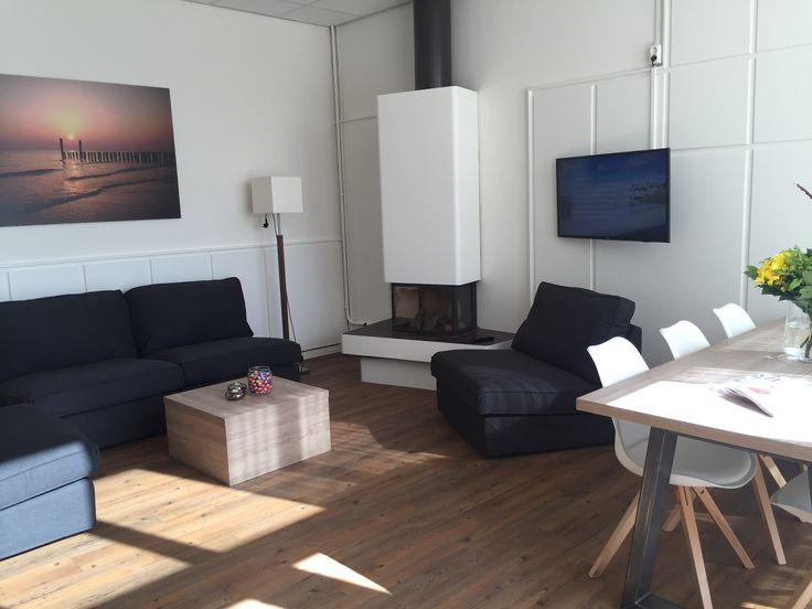 Familie-Suites | Strandhotel Bos en Duin