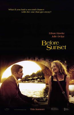 Cinema & Other Drugs: Before Sunset (2004)