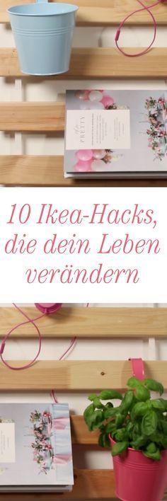 Diese coolen Ikea-Tricks vergisst du nie wieder!