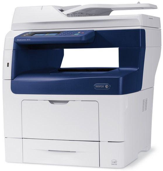 Xerox 3615 driver